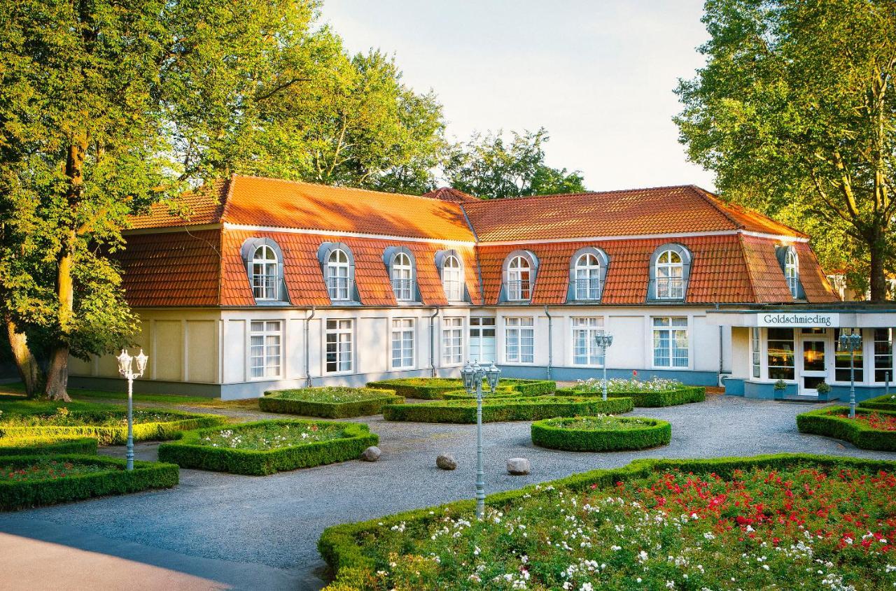 Отель  Vienna House Easy Castrop-Rauxel