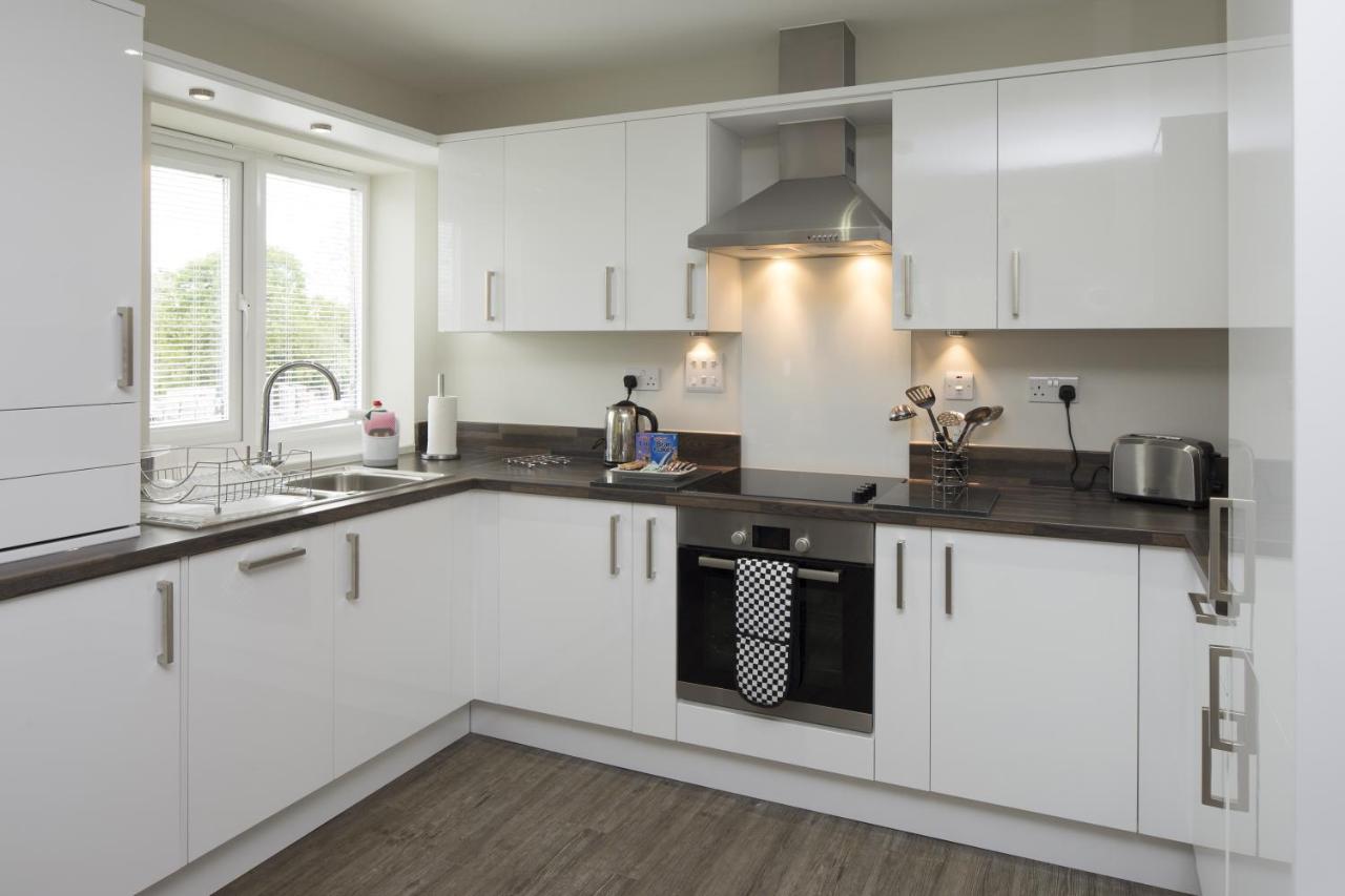Апартаменты/квартиры  Beneficial House Apartments, Bracknell
