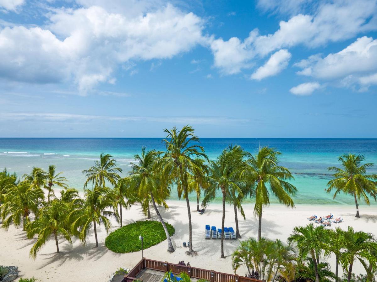 Coconut Court Beach Hotel Bridgetown