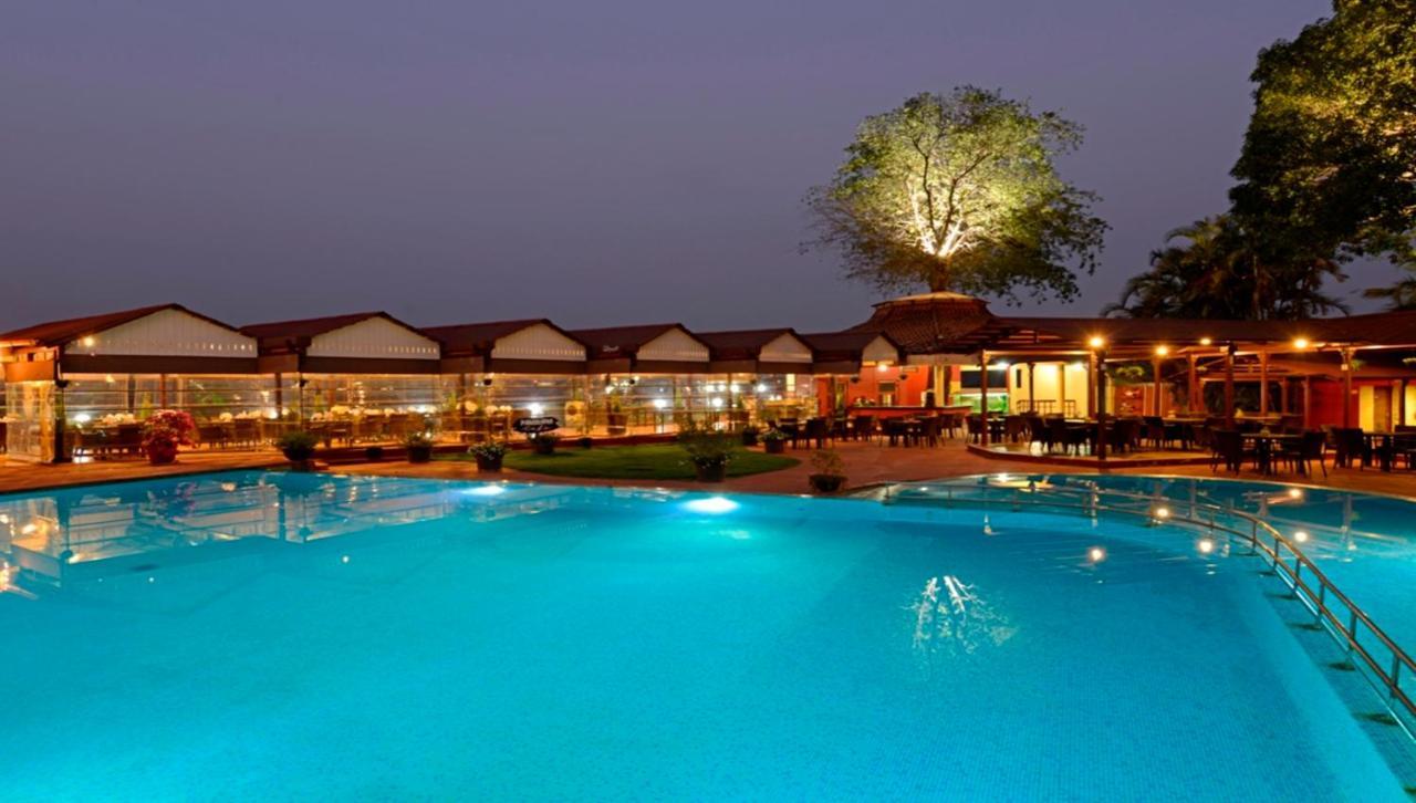 Курортный отель  The Dukes Retreat