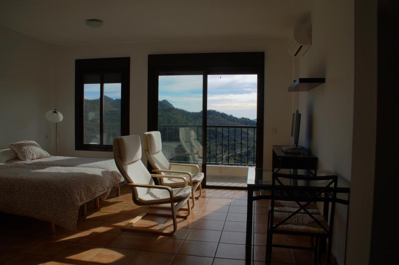Апартаменты/квартиры  Alojamientos Turisticos Isa I Toni