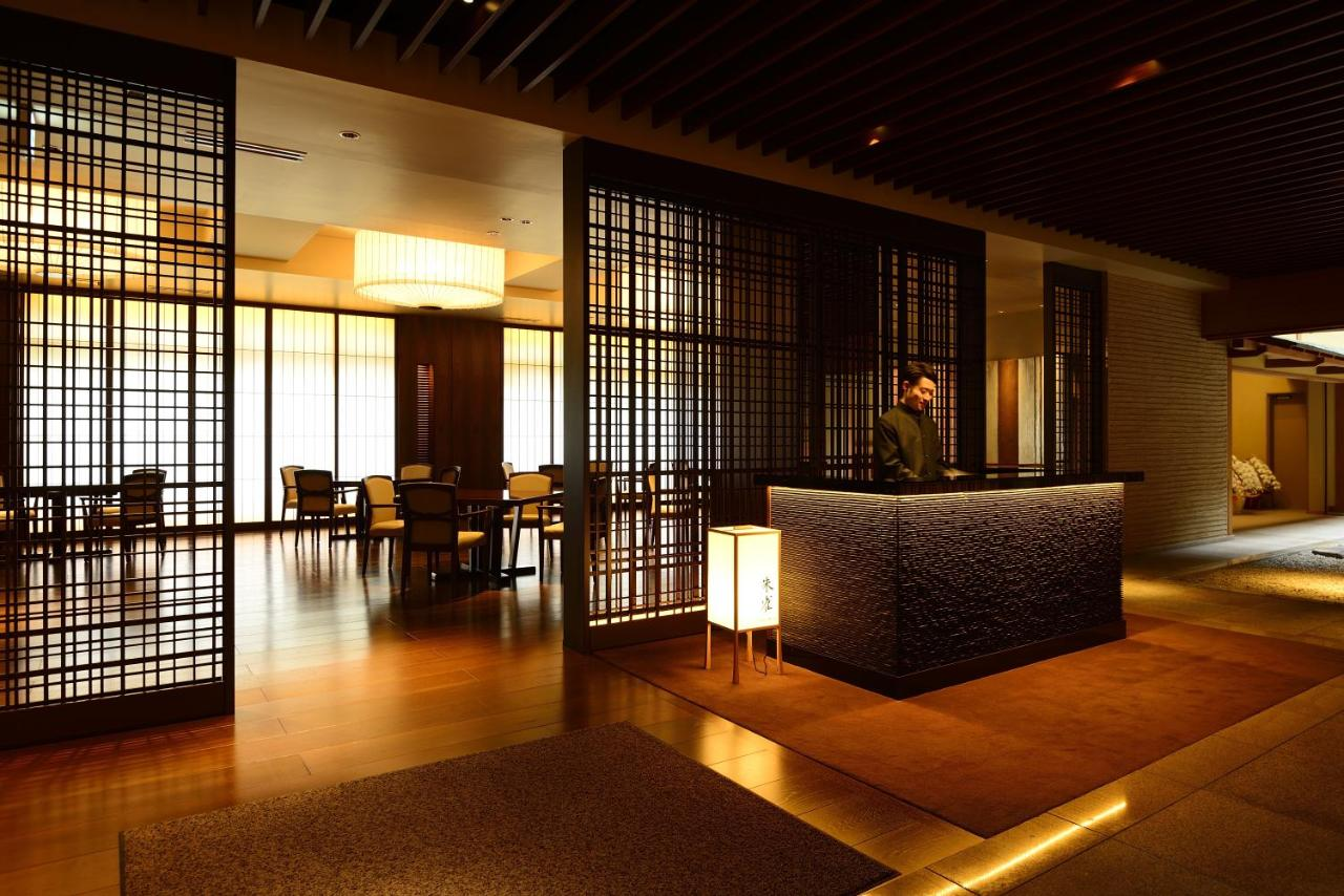 記念日におすすめのレストラン・あたみ石亭の写真3