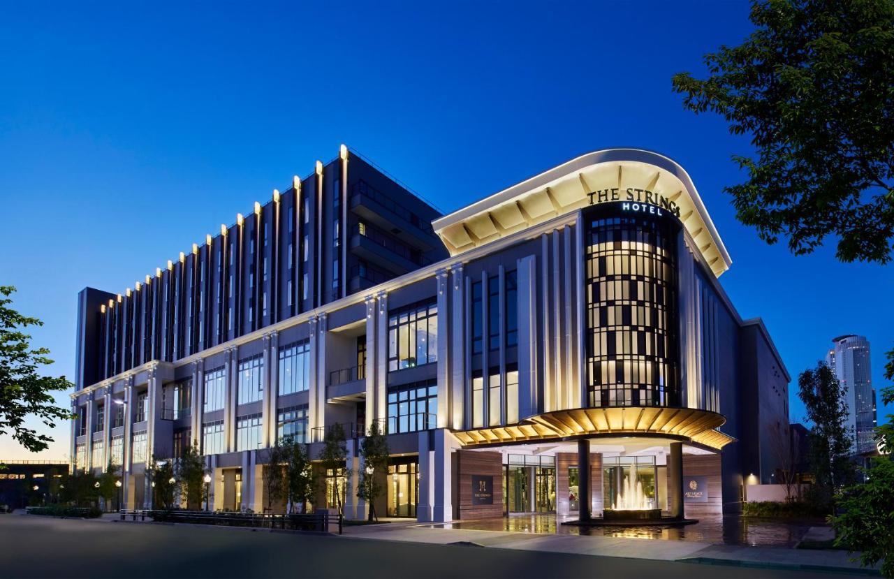記念日におすすめのホテル・ストリングスホテル 名古屋の写真1