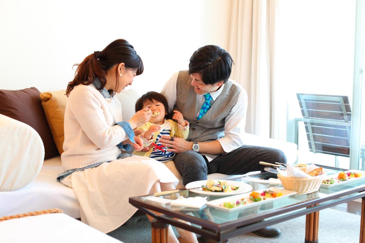 記念日におすすめのレストラン・ホテルマリノアリゾート福岡の写真4