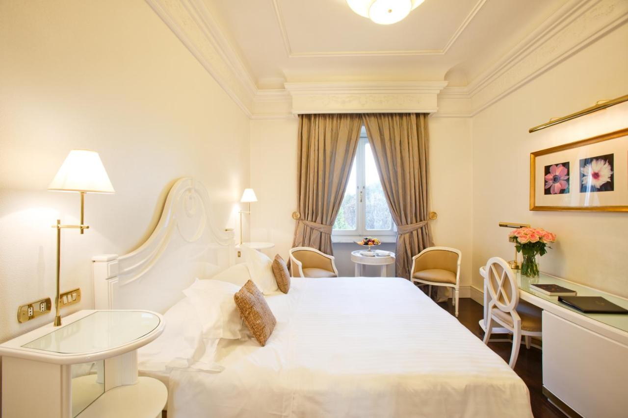 Hotel Majestic Roma, Rome, Italy - Booking.com