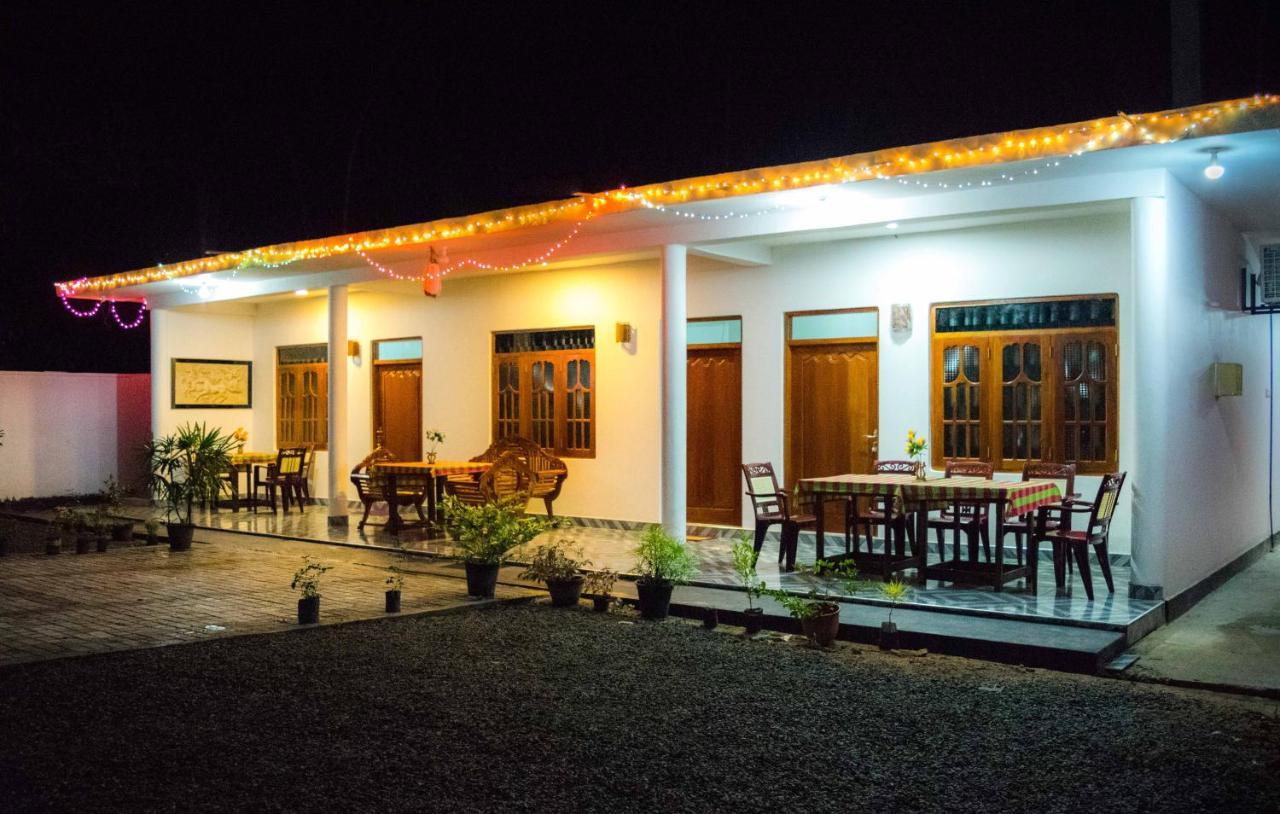 Отель типа «постель и завтрак»  Sameera Villa