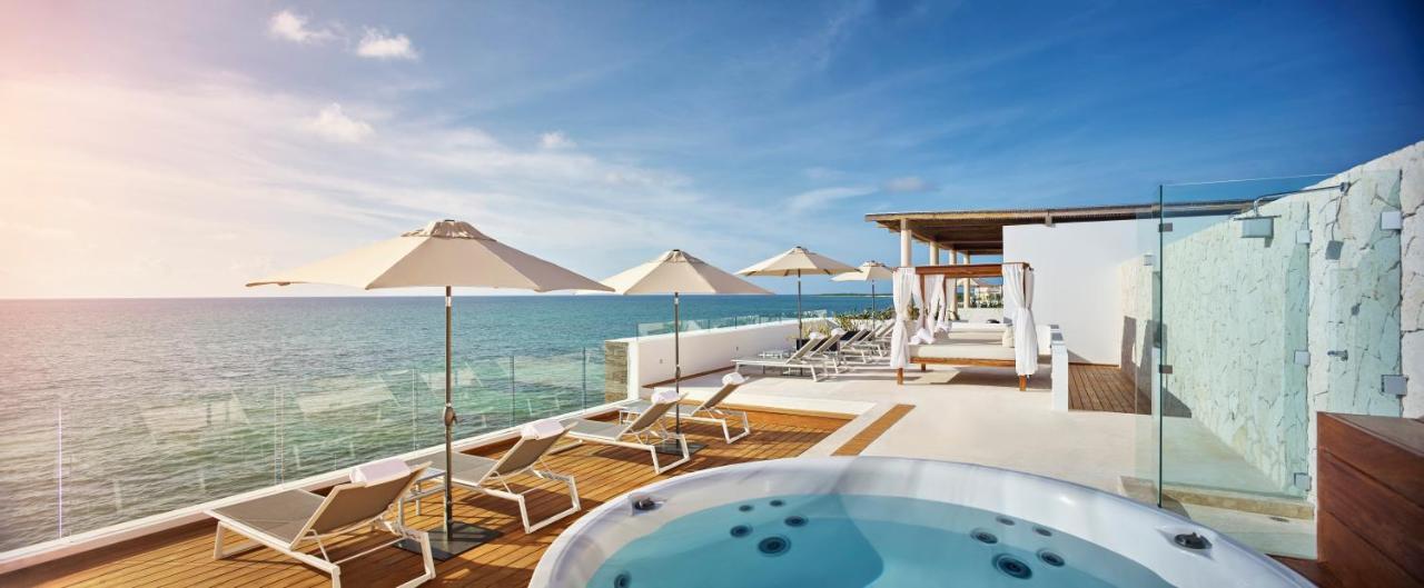 Отель  Artisan Playa Paraiso - Adults Only