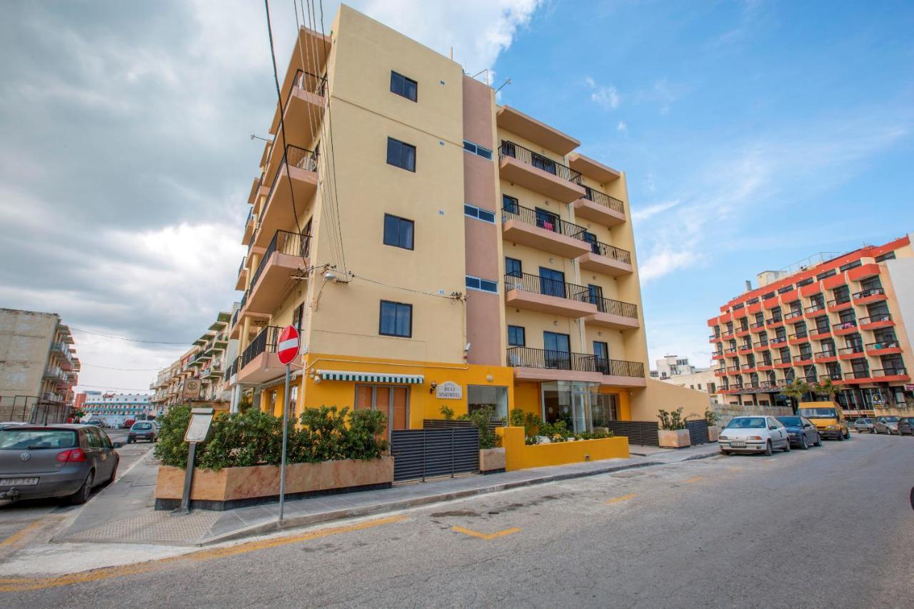 Апарт-отель  Huli Hotel & Apartments
