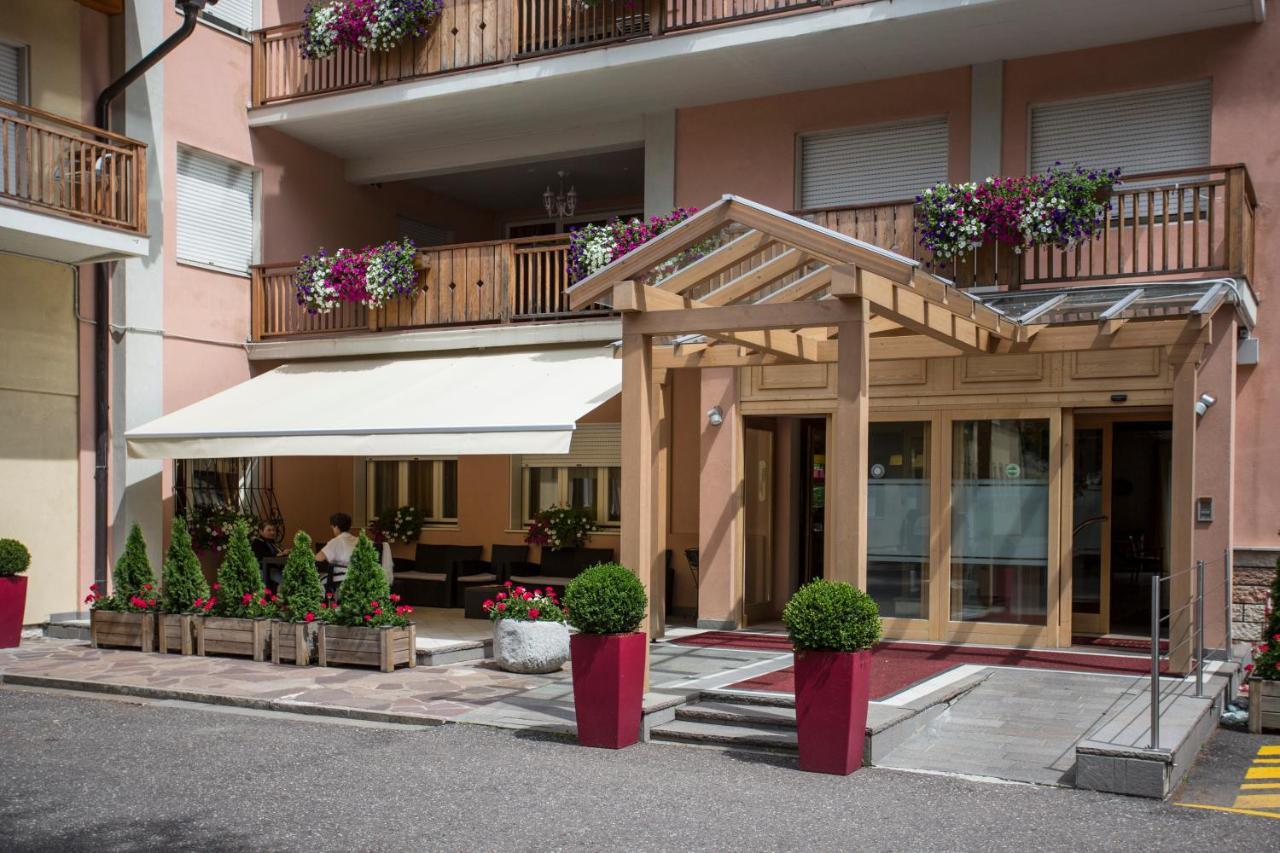Отель  Park Hotel Sacro Cuore