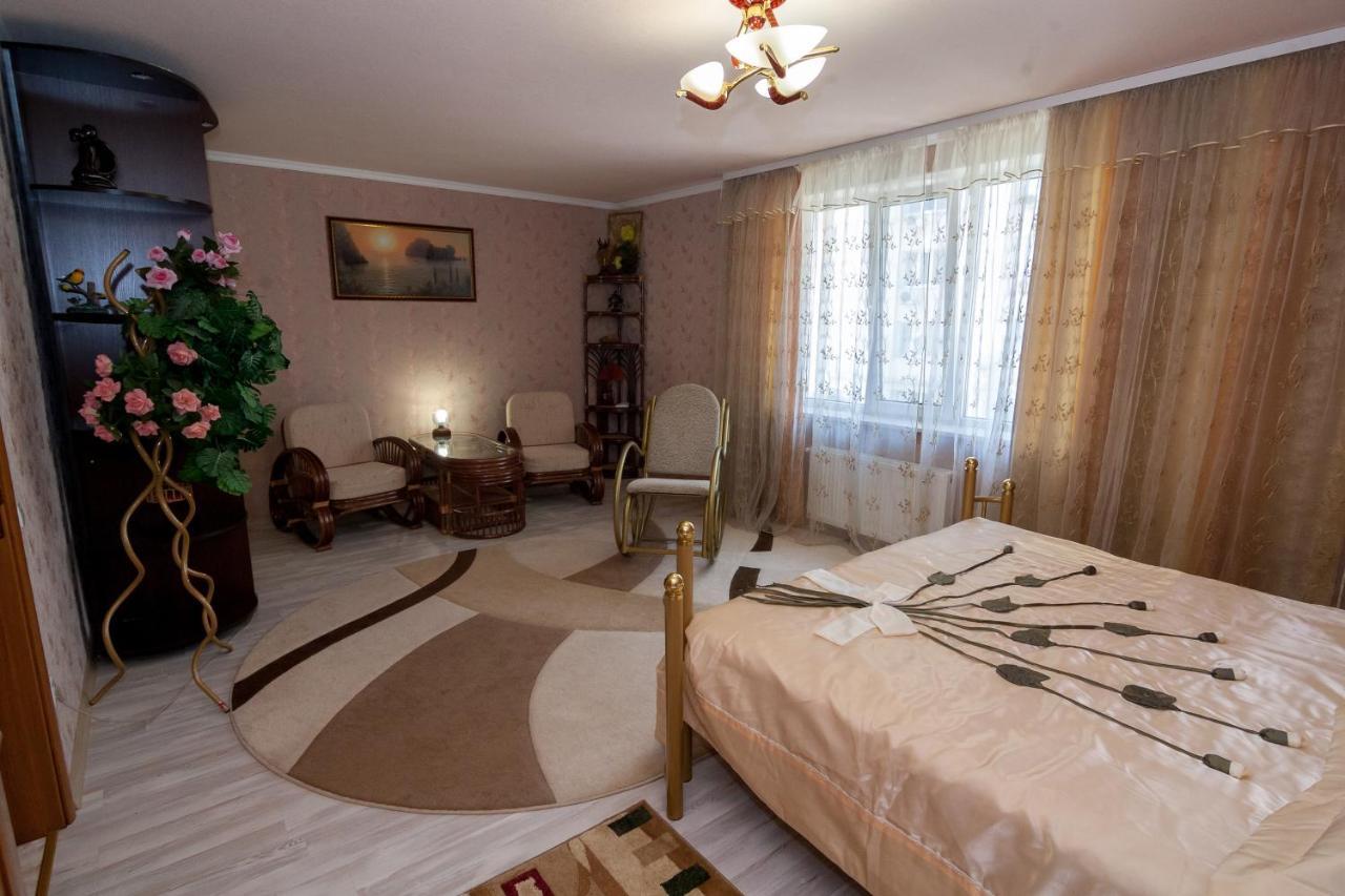 Фото  Апартаменты/квартиры  Apartments Svetoch