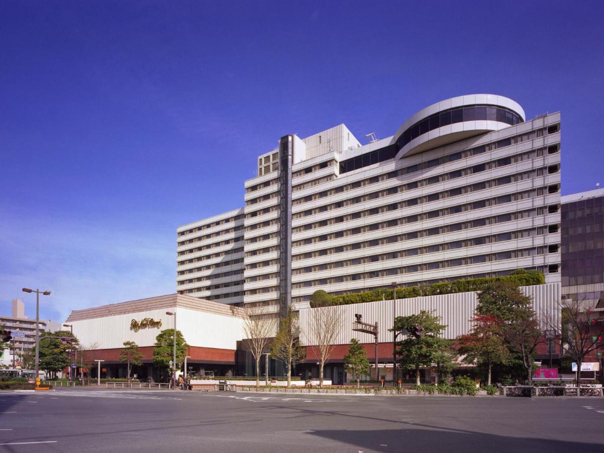 記念日におすすめのホテル・ホテルニューオータニ博多の写真1
