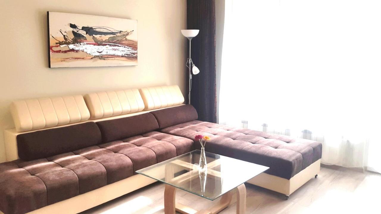 Апартаменты  Serdika Apartment