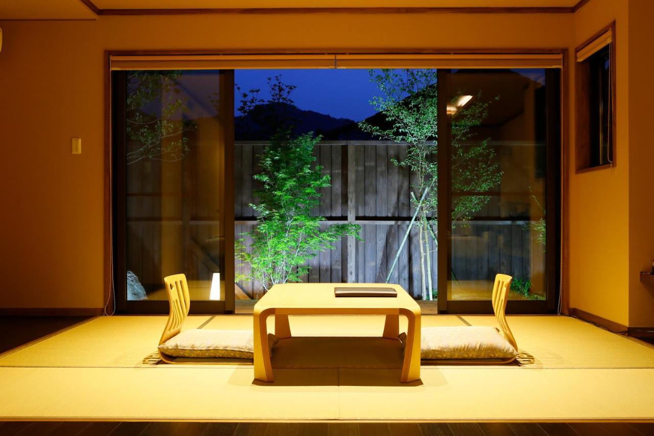 記念日におすすめのレストラン・高千穂 離れの宿 神隠れの写真3