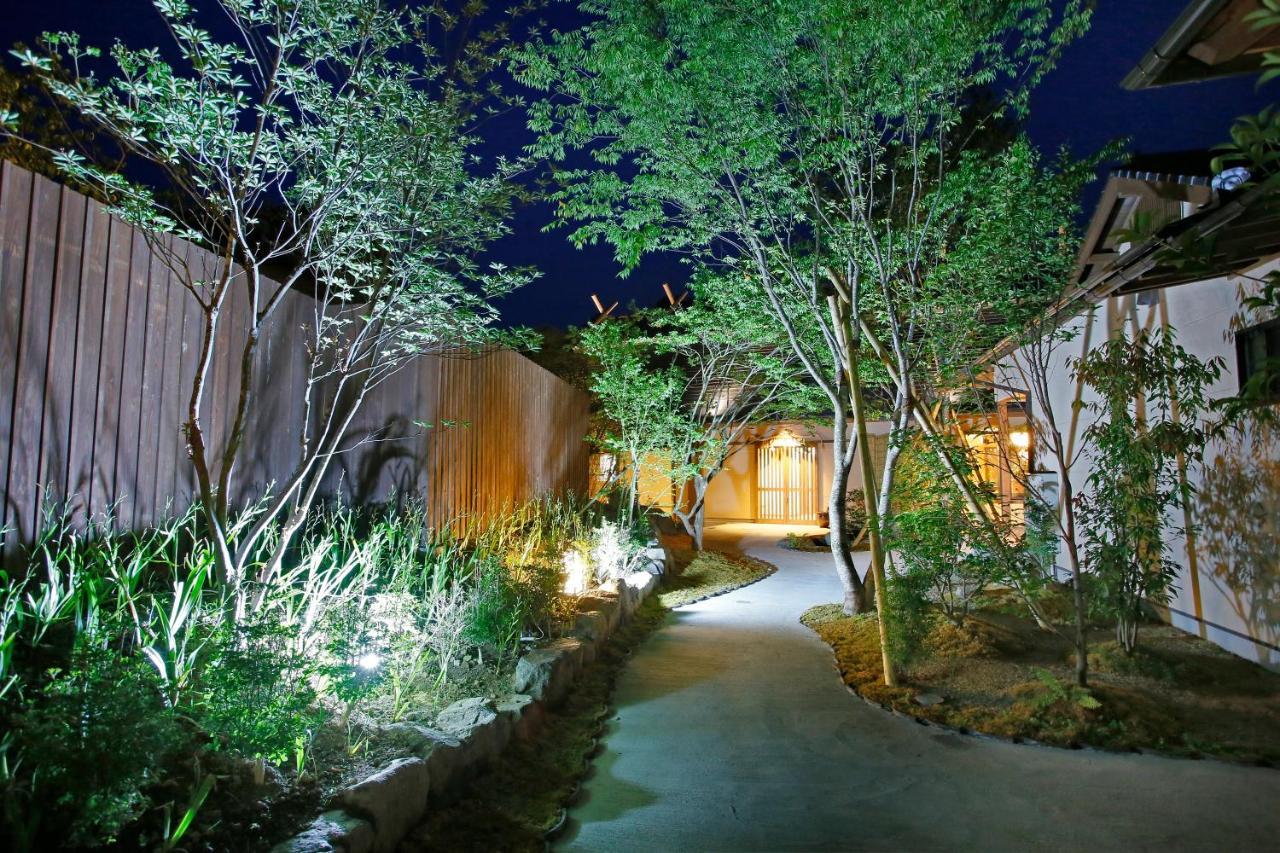 記念日におすすめのホテル・高千穂 離れの宿 神隠れの写真1