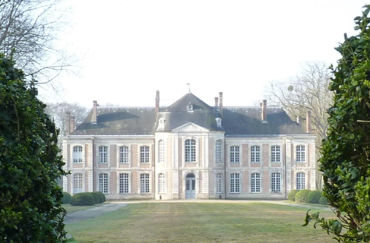 Bed And Breakfast Chateau D Arry Arry France Booking Com