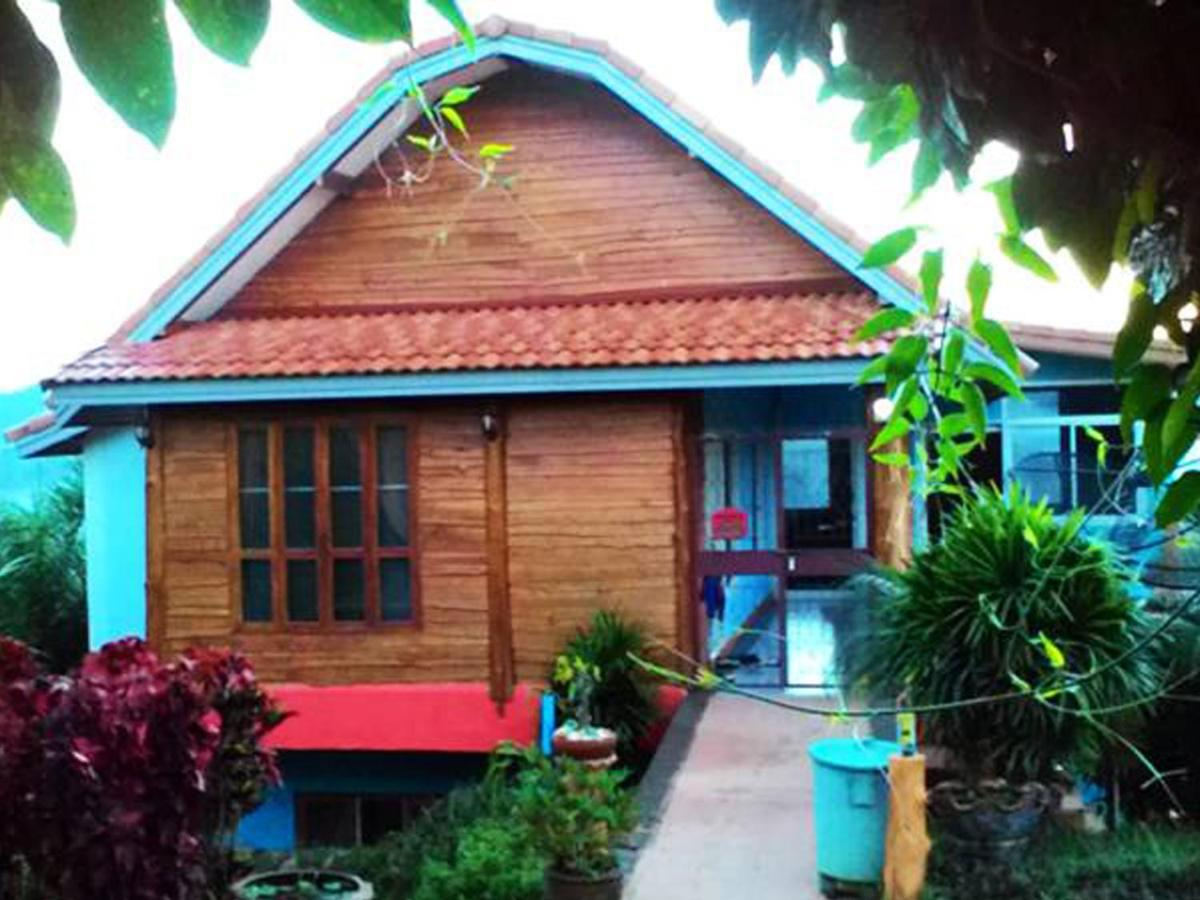 Проживание в семье  Chaikho Home
