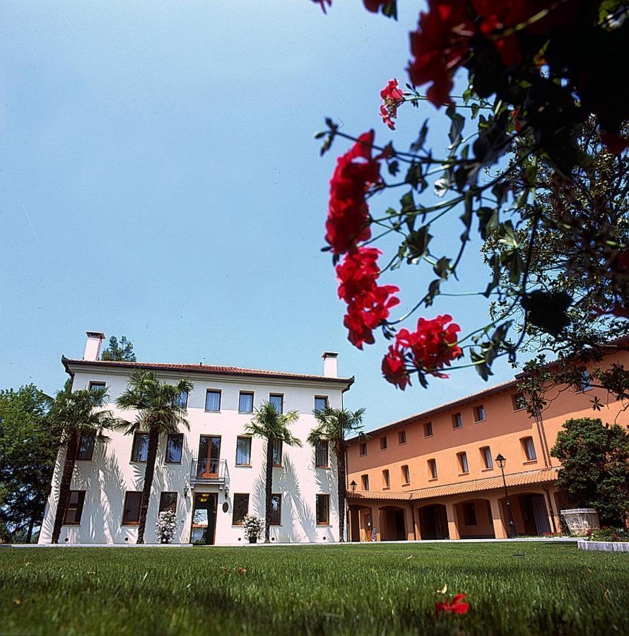 Отель  Hotel Dall'Ongaro