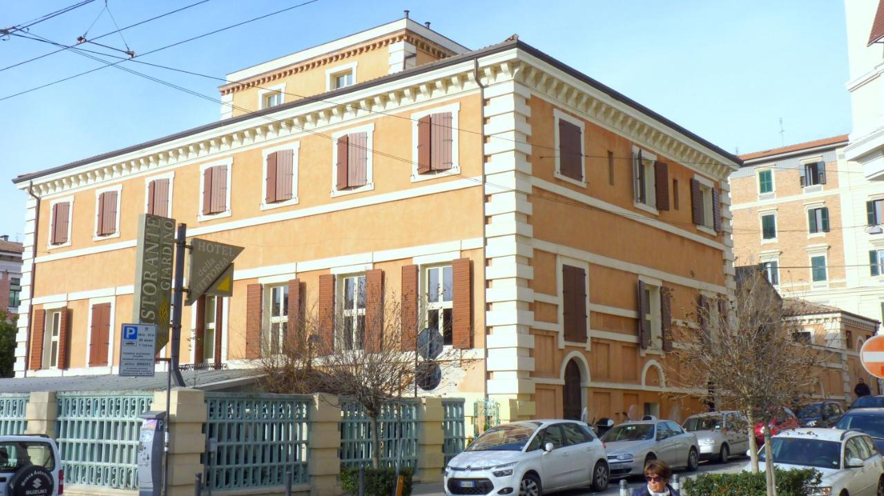 Al Giardino Ancona hotel della vittoria, ancona – prezzi aggiornati per il 2020