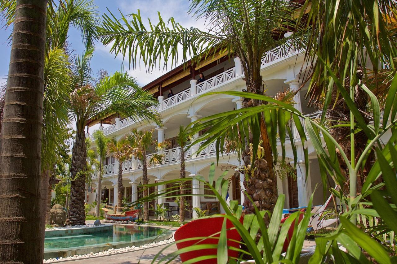 Отель  OK Divers Resort & Spa