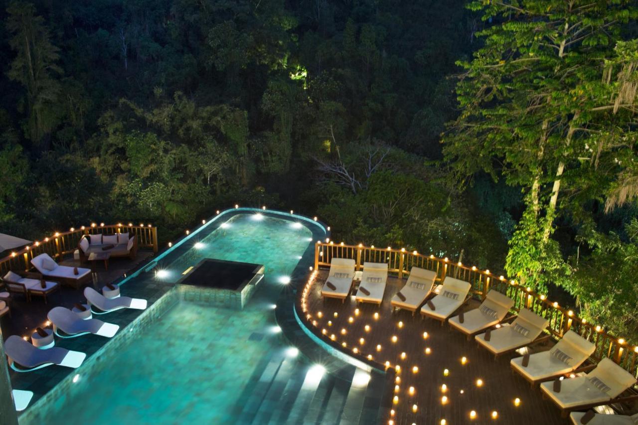 Risultati immagini per 18. Ubud Hanging Gardens, Bali, Indonesia