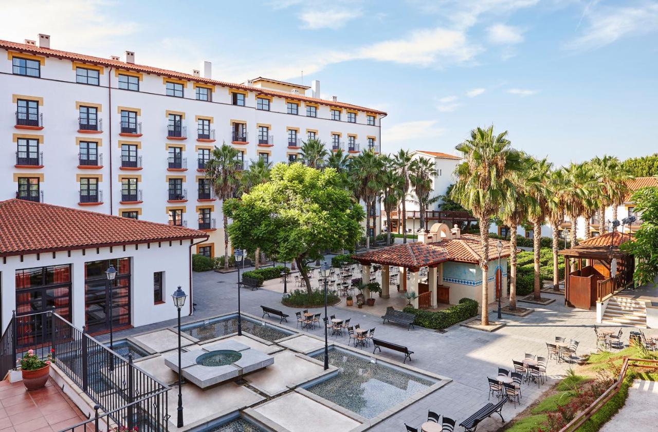Отель  PortAventura® Hotel El Paso - Includes PortAventura Park Tickets