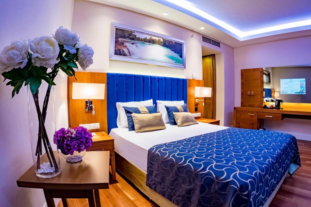 Отзывы о Liberty Hotels Lara Лара