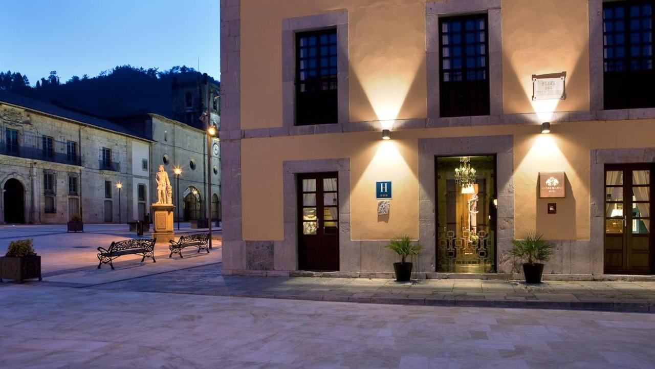 Antiguo Casino Hotel, Pravia – Updated 2019 Prices