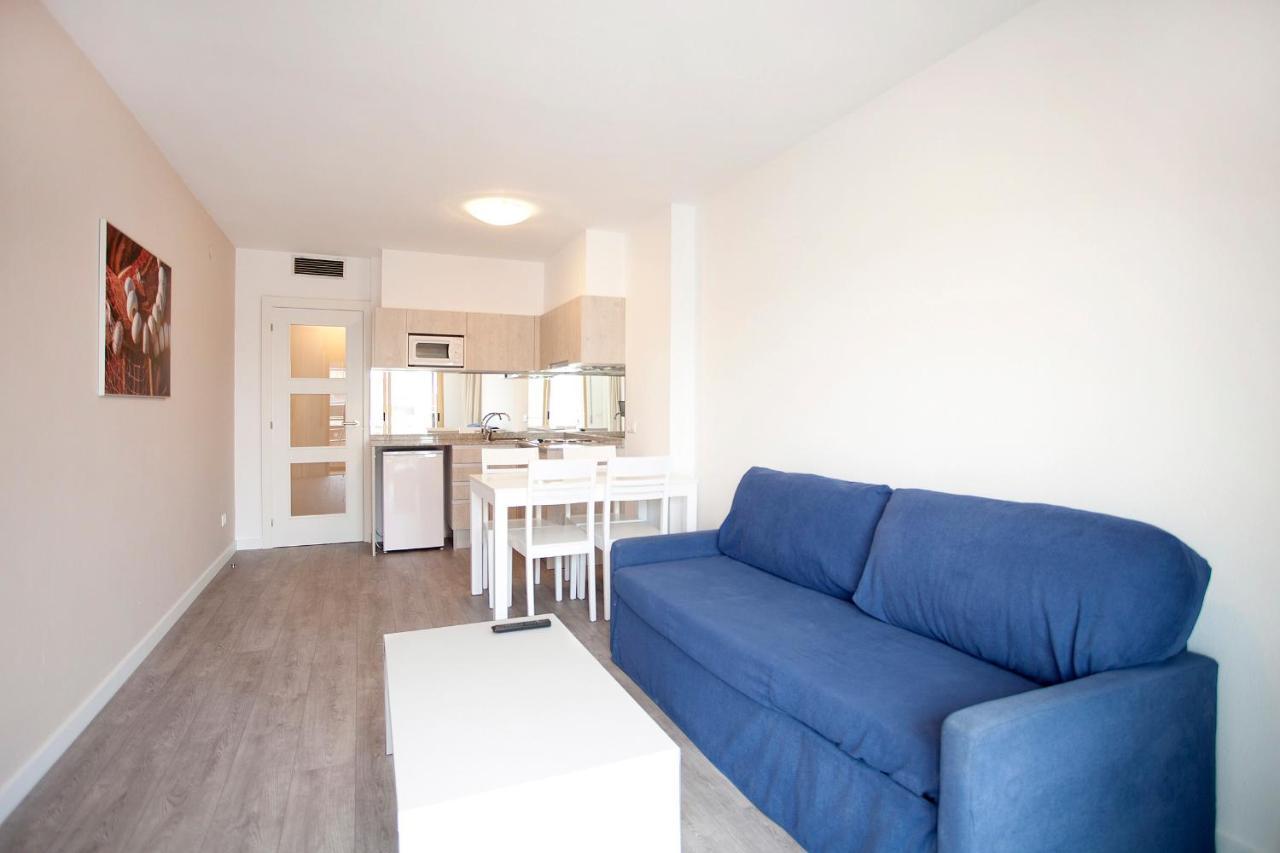Апартаменты/квартиры  Apartamentos Port Eugeni