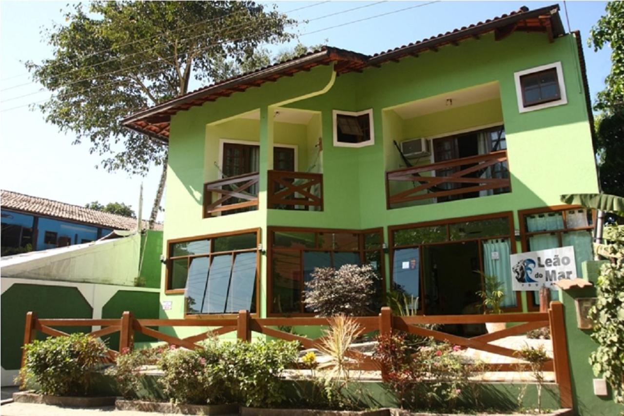 Гостевой дом  Pousada Leão Do Mar