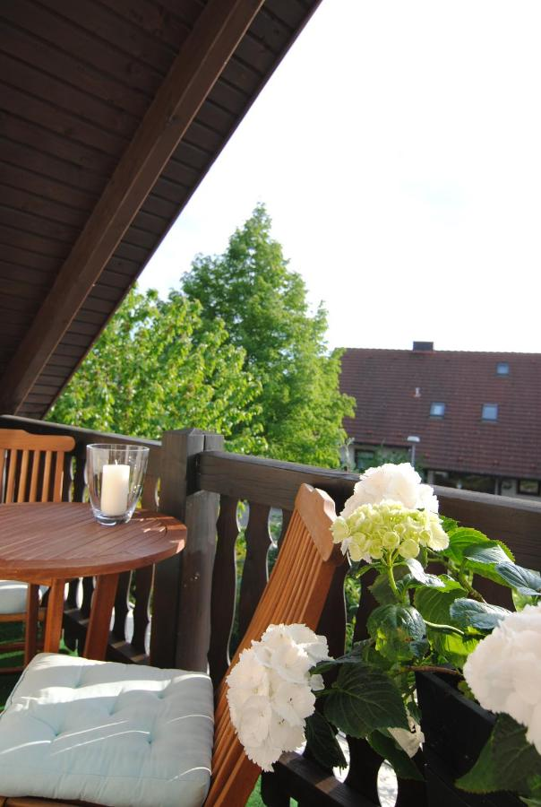Апартаменты  Ferienwohnung Sonne