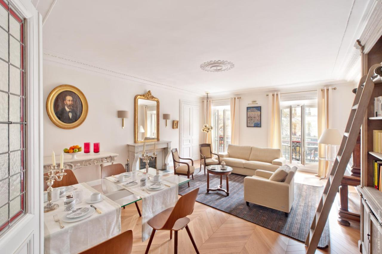 My Home In Paris my home for you luxury b&b, paris, france - booking