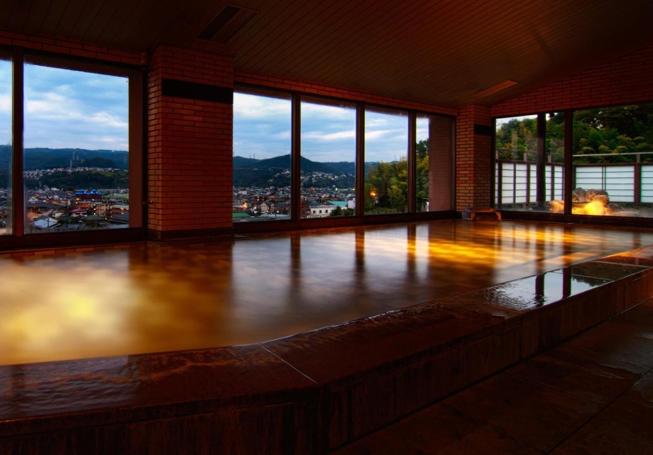 記念日におすすめのレストラン・香湯楼井川の写真5