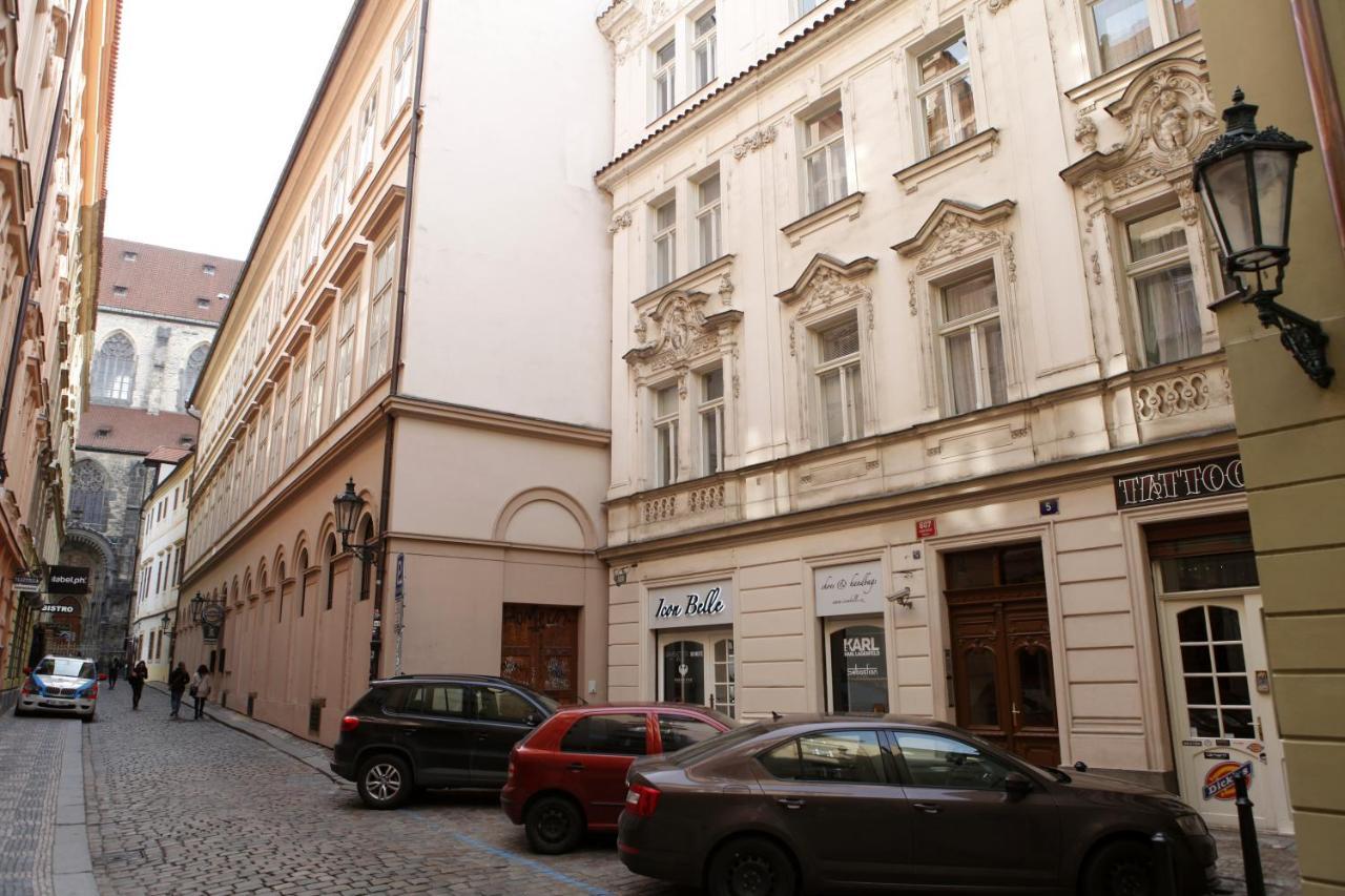 METROPOLITAN OLD TOWN HOTEL in Prague - Book on