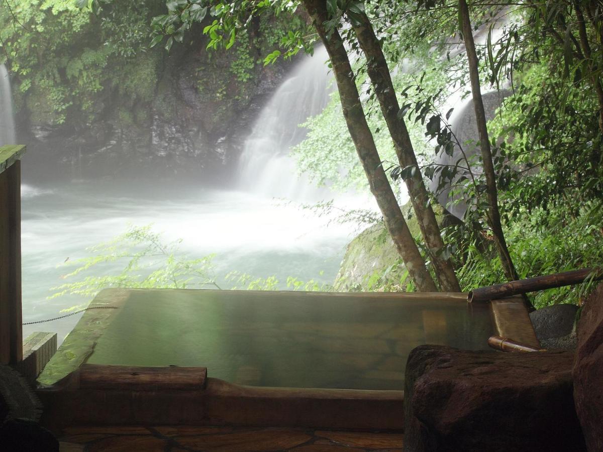 記念日におすすめのレストラン・滝の上温泉 お宿 花風月の写真7