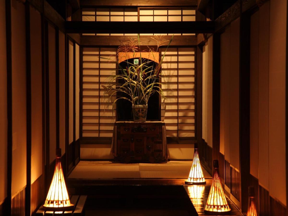記念日におすすめのレストラン・滝の上温泉 お宿 花風月の写真5