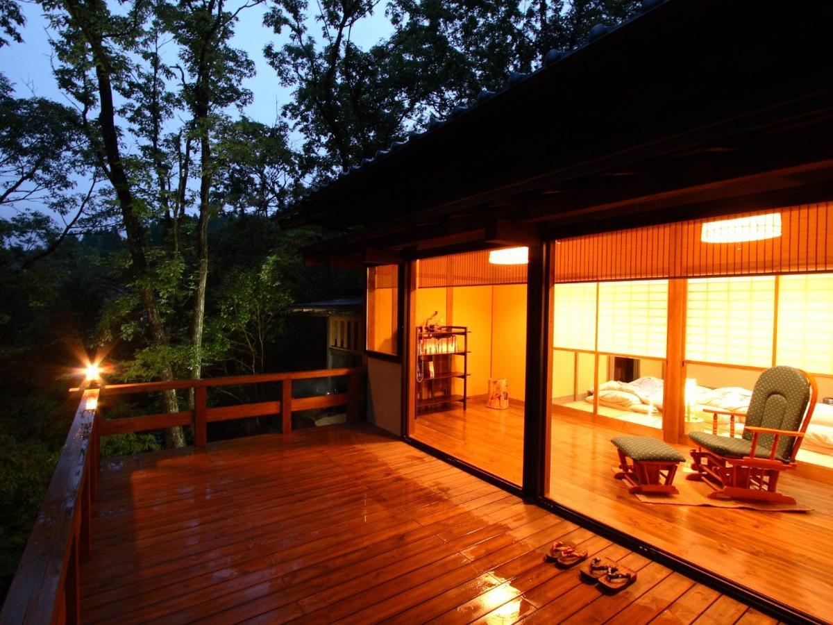 記念日におすすめのレストラン・滝の上温泉 お宿 花風月の写真4