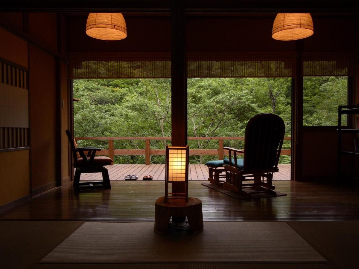 記念日におすすめのホテル・滝の上温泉 お宿 花風月の写真1
