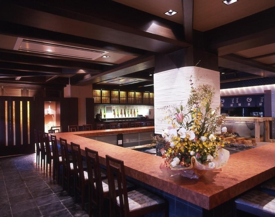 記念日におすすめのレストラン・佐世保グリーンホテルの写真7