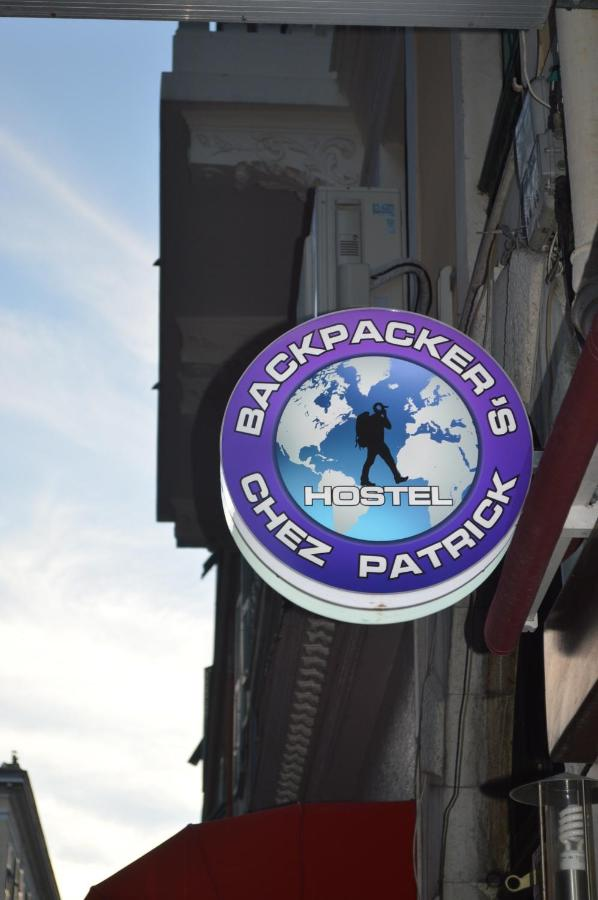 Хостел  Backpackers Chez Patrick