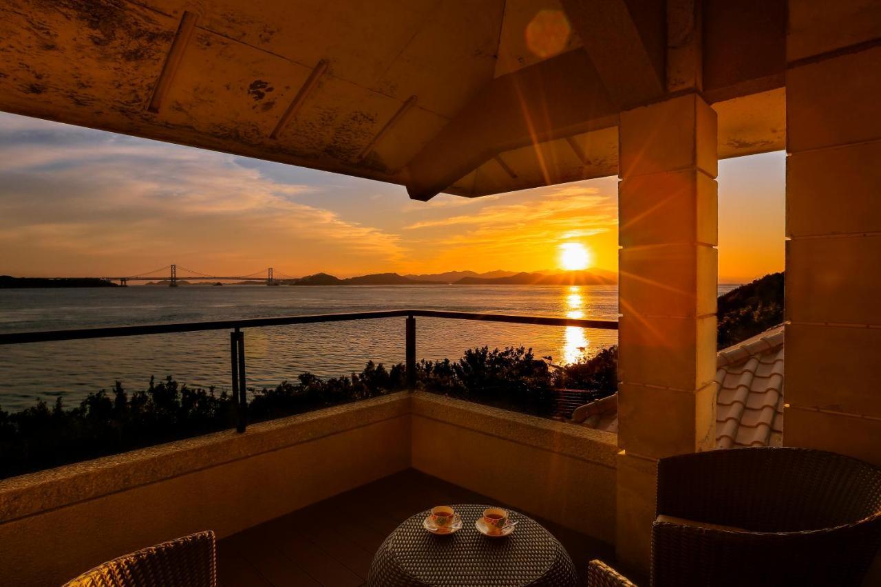 記念日におすすめのホテル・ホテルアナガの写真1