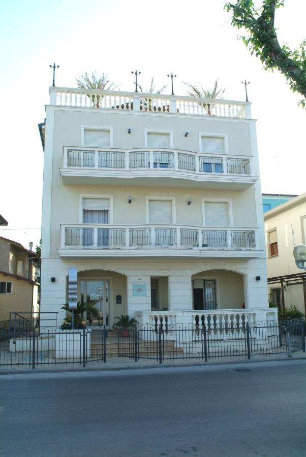 Апарт-отель  Residenza Mediterranea