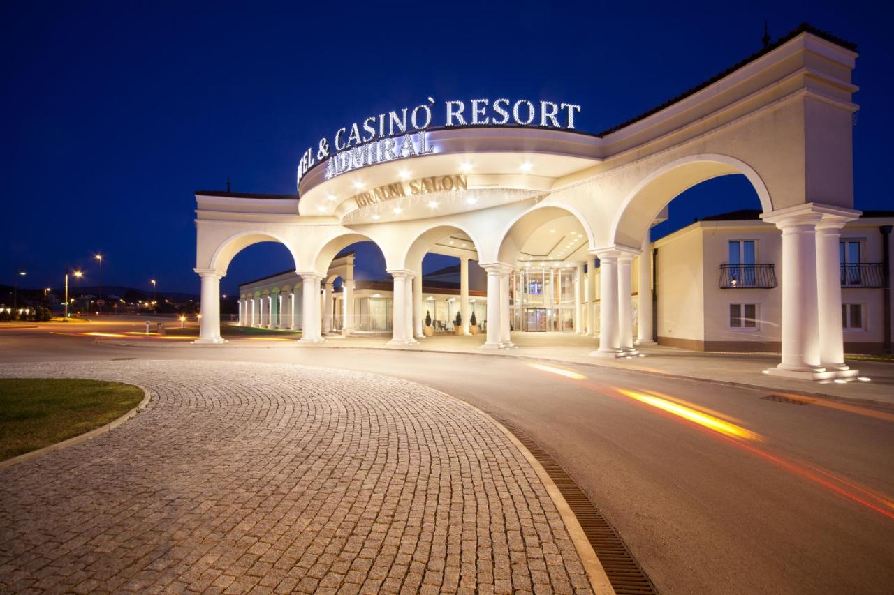 Hotel Casino Admiral Kozina Slovenia Booking Com