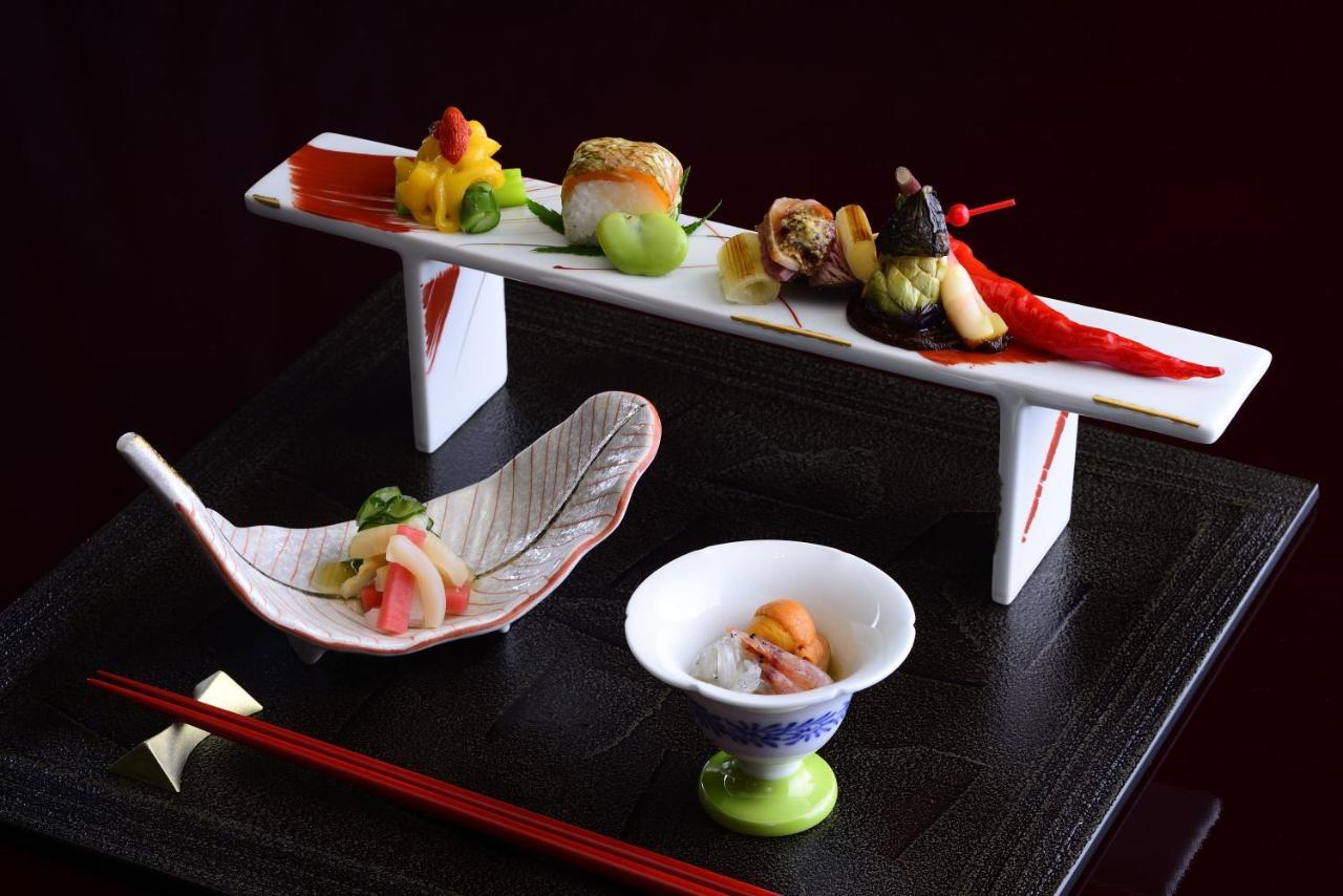 記念日におすすめのレストラン・あたみ石亭の写真6
