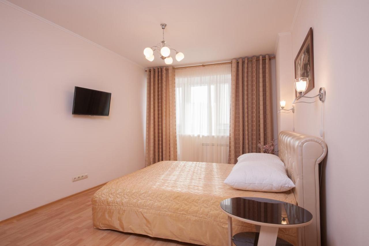Апартаменты  Apartment Na Vodopyanogo