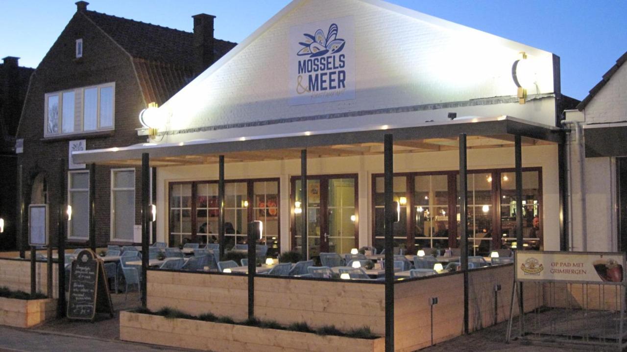 Guest Houses In Biggekerke Zeeland