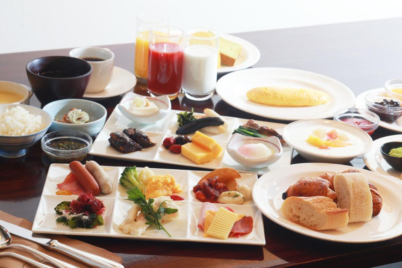 記念日におすすめのレストラン・ホテルメトロポリタン仙台の写真5