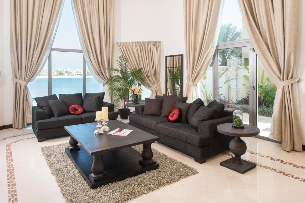 Вилла  Nasma Luxury Stays - Frond D Palm Jumeirah