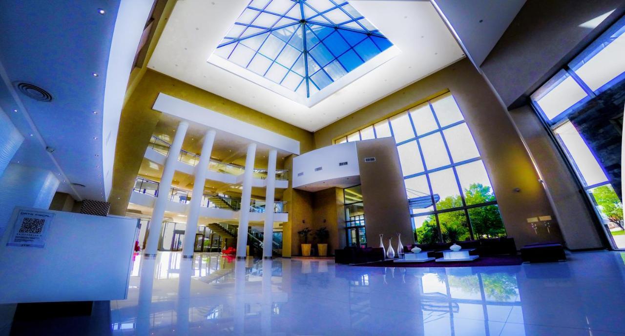 Arena Resort (Argentina Federación) - Booking.com