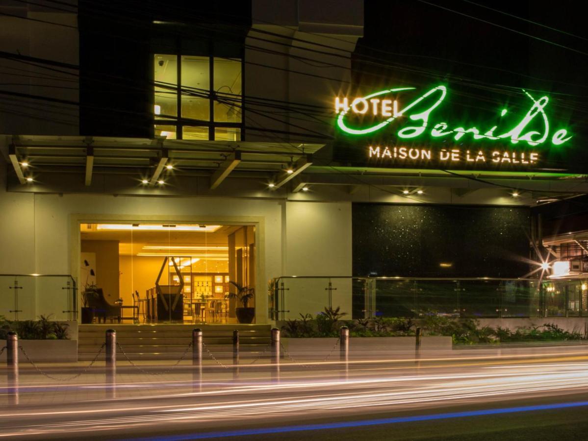Maison De La Salle hotel benilde maison de la salle, manila – cập nhật giá năm 2020