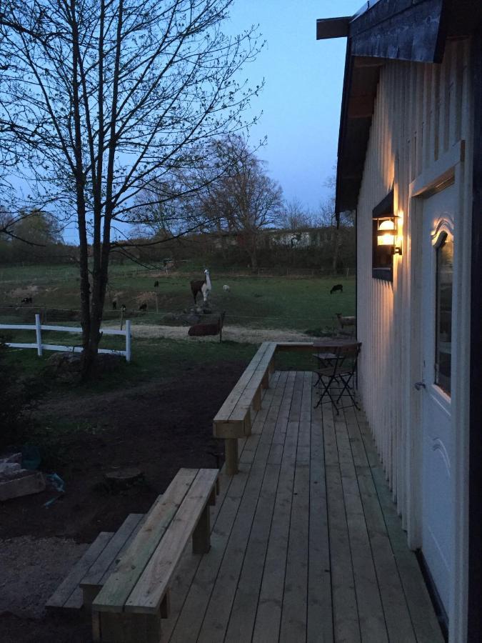 Charmig rymlig tva 50 kvm i Villa i Veberd - Airbnb